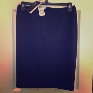 Jones New York Pencil Skirt Sz 6